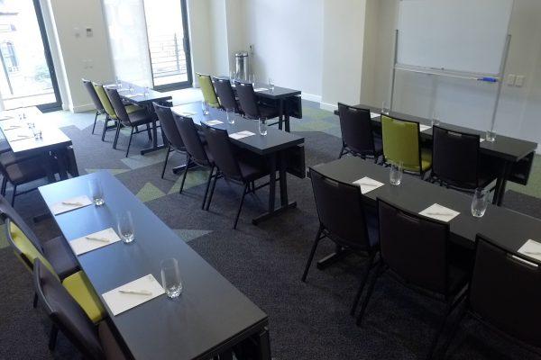 3 - Classroom - East Precinct