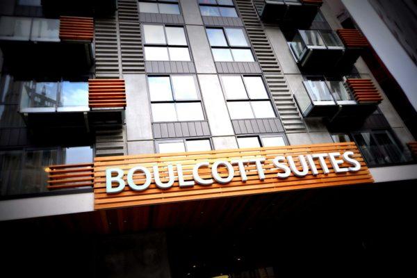 boulcott